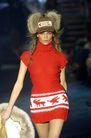 米兰2004女装秋冬新品发布会0628,米兰2004女装秋冬新品发布会,服装设计,