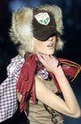 米兰2004女装秋冬新品发布会0633,米兰2004女装秋冬新品发布会,服装设计,