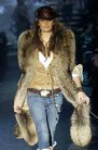 米兰2004女装秋冬新品发布会0634,米兰2004女装秋冬新品发布会,服装设计,