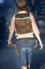 米兰2004女装秋冬新品发布会0637,米兰2004女装秋冬新品发布会,服装设计,