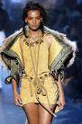 米兰2004女装秋冬新品发布会0642,米兰2004女装秋冬新品发布会,服装设计,