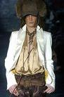 米兰2004女装秋冬新品发布会0644,米兰2004女装秋冬新品发布会,服装设计,