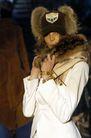 米兰2004女装秋冬新品发布会0648,米兰2004女装秋冬新品发布会,服装设计,