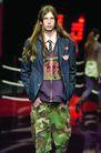 里约热内卢2004女装秋冬新品发布会0157,里约热内卢2004女装秋冬新品发布会,服装设计,混搭风潮