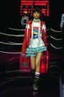 里约热内卢2004女装秋冬新品发布会0160,里约热内卢2004女装秋冬新品发布会,服装设计,短裙