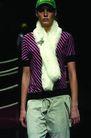 里约热内卢2004女装秋冬新品发布会0161,里约热内卢2004女装秋冬新品发布会,服装设计,白色围巾