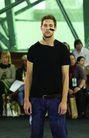 墨尔本时装008 2004秋冬新品发布会0124,墨尔本时装008 2004秋冬新品发布会,服装设计,