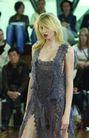 墨尔本时装008 2004秋冬新品发布会0150,墨尔本时装008 2004秋冬新品发布会,服装设计,连衣裙