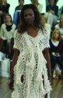 墨尔本时装008 2004秋冬新品发布会0151,墨尔本时装008 2004秋冬新品发布会,服装设计,黑人模特