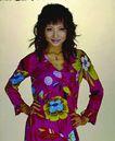 大陆明星时装0048,大陆明星时装,服装设计,花衣裳