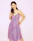 大陆明星时装0064,大陆明星时装,服装设计,主持人 歌手 明星