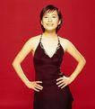 大陆明星时装0073,大陆明星时装,服装设计,甜蜜 淡然 笑脸