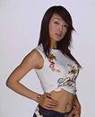 大陆明星时装0079,大陆明星时装,服装设计,短腰 服装 展示