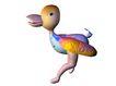 3D动物图案0127,3D动物图案,漫画卡通,