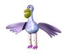 3D动物图案0129,3D动物图案,漫画卡通,