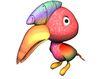 3D动物图案0135,3D动物图案,漫画卡通,动物 图案 漫画