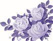 彩绘0119,彩绘,漫画卡通,花朵 叶子 彩绘