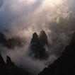 中华山水0216,中华山水,中国图片,云海 山景