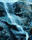 中华山水0229,中华山水,中国图片,流水 文字