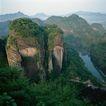 中华山水0241,中华山水,中国图片,紧挨着 凉亭 三峡风光