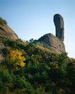 中华山水0244,中华山水,中国图片,巨石 兀立 山崖