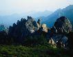 中华山水0245,中华山水,中国图片,石头 石山 阳光