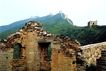 中华长城0071,中华长城,中国图片,残墙 断壁 连绵