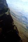 中华长城0076,中华长城,中国图片,陡峭 山坡 悬崖