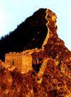 中华长城0078,中华长城,中国图片,山势 险峻 陡坡