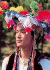 民俗人物0049,民俗人物,中国图片,