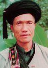 民俗人物0053,民俗人物,中国图片,头饰 服装 民族