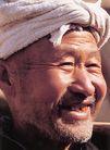 民俗人物0059,民俗人物,中国图片,老人 笑脸 祥和