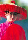 民俗人物0062,民俗人物,中国图片,民间 生活 习惯