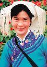 民俗人物0065,民俗人物,中国图片,剪出 美丽 乡情