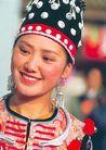 民俗人物0066,民俗人物,中国图片,民俗 人物 笑容