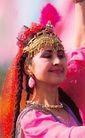 民俗人物0074,民俗人物,中国图片,维吾尔 美女 舞蹈