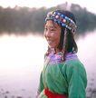 民俗人物0093,民俗人物,中国图片,民族 女子 特色