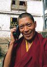 民俗人物0098,民俗人物,中国图片,僧侣 佛教 手机