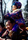 中国风情0309,中国风情,中国图片,喜庆 亲情 过年