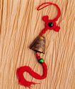 中国结0039,中国结,中国图片,铃铛 吉祥物 红色