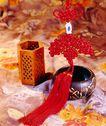 中国结0052,中国结,中国图片,中国结 古董 装饰