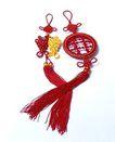 中国结0082,中国结,中国图片,种类 鲜艳 喜悦