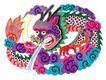 中华剪纸0219,中华剪纸,中国图片,民间艺术