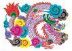 中华剪纸0222,中华剪纸,中国图片,手工艺品