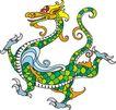中华巨龙0066,中华巨龙,中国图片,龙身 龙纹 图片
