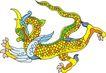 中华巨龙0067,中华巨龙,中国图片,飞龙 神话 艺术
