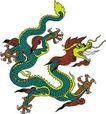 中华巨龙0074,中华巨龙,中国图片,猛龙 张牙 舞爪