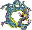中华巨龙0076,中华巨龙,中国图片,龙体 鳞片 舞龙