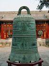 钟鼎器皿0053,钟鼎器皿,中国图片,院子 官宅 木门