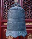 钟鼎器皿0068,钟鼎器皿,中国图片,木门 编钟 窗格
